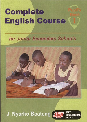complete-english-course-for-jhs-book-1