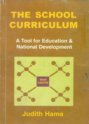 the-school-curriculum