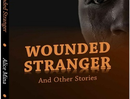 Wounded Stranger and other stories