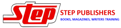 Step Books Logo