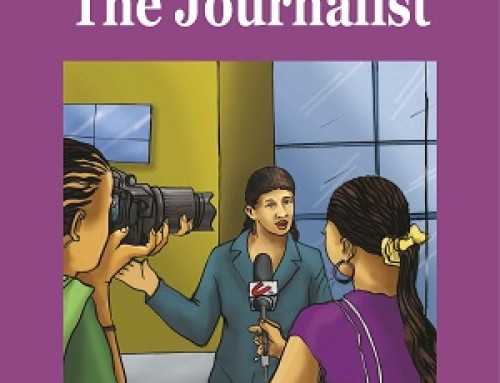 THE JOURNALIST