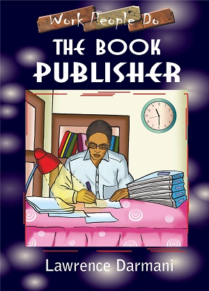 THE BOOK PUBLISHER